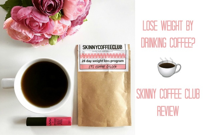 Skinny Coffee Review Anverelle
