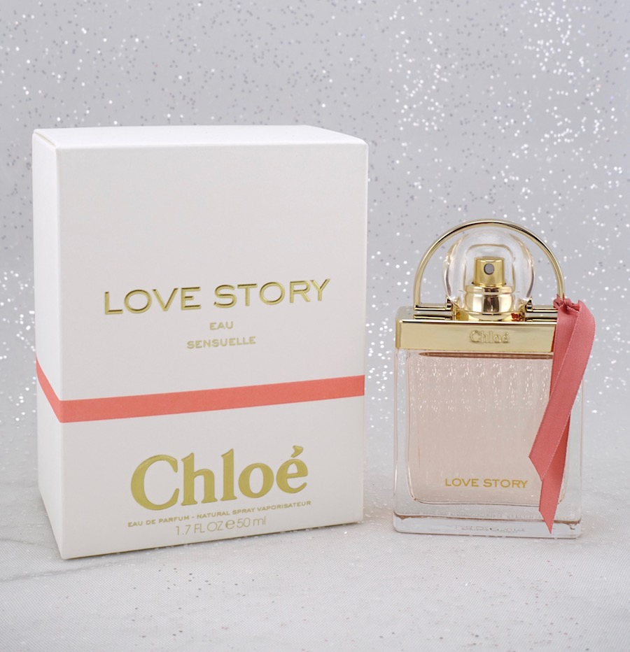 A Love Story With Chloé Review Anverelle Beauty Blogger